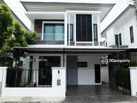 ขาย - CB0052  ขายบ้านเดี่ยว 2 ชั้น ใกล้เมือง  บ้าน  3    ห้องนอน    3  ห้องน้ำ       เนื้อที่   37    ตรว.