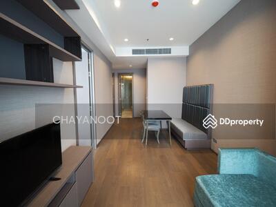 ขาย - A 2 bedroom, 66 Sq. m. , at Diplomat Sathorn for Sale