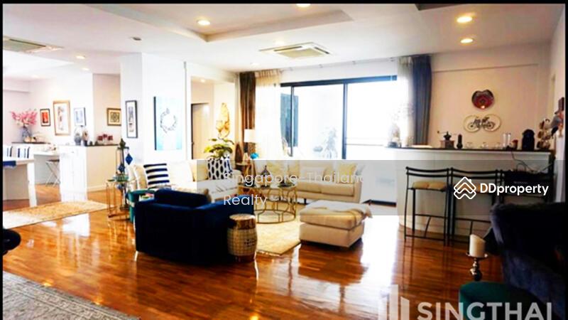 President Park Condominium #83399459
