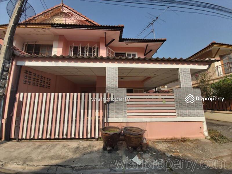 บ้านพฤกษา 9 รังสิต-คลอง 3 (Baan Pruksa 9 Rangsit-Klong 3) #83458747