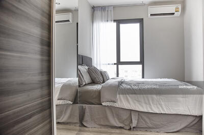 For Rent - For Rent 1 bed Centric Ari Station 17, 000