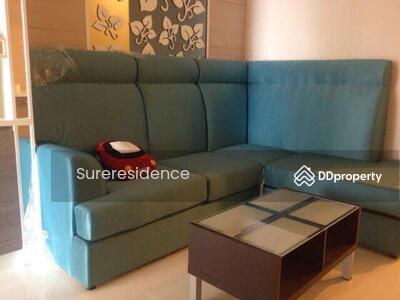 ให้เช่า - 2887-A RENT ให้เช่า 1 ห้องนอน Chamchri Square Residence 099-5919653