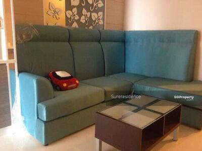 For Rent - 2887-A RENT ให้เช่า 1 ห้องนอน Chamchri Square Residence 099-5919653