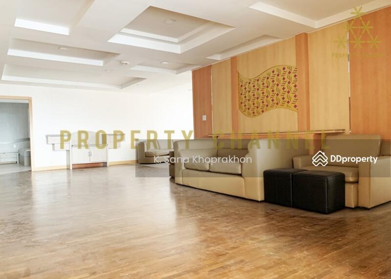 (S-C1911) President Park 3 BR Condo For Sale #83471057