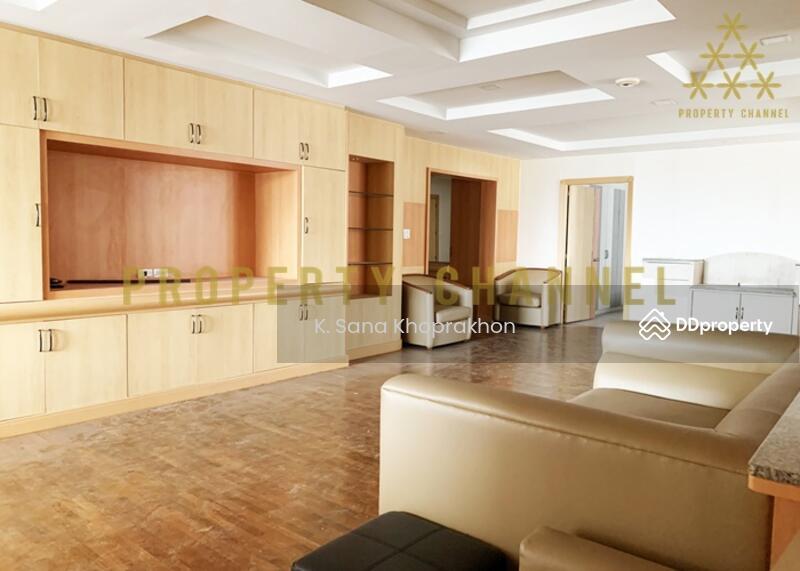 (S-C1911) President Park 3 BR Condo For Sale #83471059