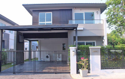 For Rent - A house for rent near Payap University, CentralFestival , No. 6H079