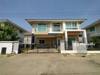 ขาย - CE0278  ขายบ้านสองชั้น 3 ห้องนอน   3    ห้องนำ้  พื้นที่ 60 ตรว.