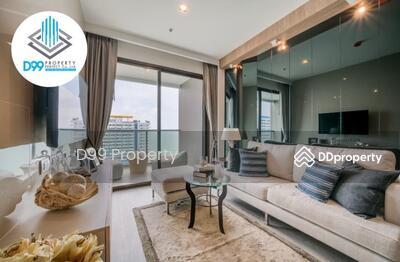 ขาย - AERAS Beachfront Condominium Pattaya ลดมากกว่า 40% (ห้องเดียวเท่านั้น) พร้อมอยู่