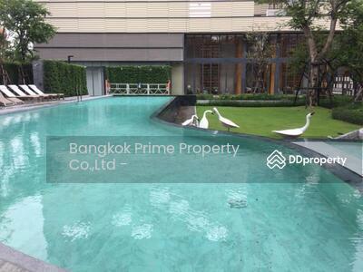 For Sale - ห้องสุดหรู เดินทางสะดวก The Base Rama9-Ramkamhaeng [TBA-R9R0002]