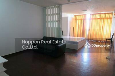 ให้เช่า - ให้เช่า BENJASIRI VIBHAVADI 45 ตรม 1 ห้องนอน  ชั้น 19 ใกล้ BTS บางเขน | NR00503