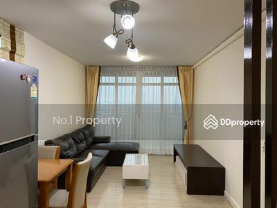 ขาย - W0144 ขายคอนโด วิคตอเรีย เลควิว (Victoria Lakeview) 2 ห้องนอน 1 ห้องน้ำ ขนาด 58 ตรม ชั้น 20