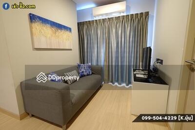 ให้เช่า - ให้เช่า คอนโด 2 ห้องนอน สะอาด สะดวก สบาย Lumpini Suite เพชรบุรี-มักกะสัน 43 ตรม. แถมยัง Built-In ทั้งห้องอีกนะ