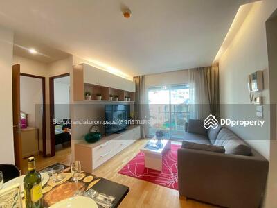 ขาย - WP2257 ขาย คอนโด Residence 52 (เรสซิเดนซ์ 52)