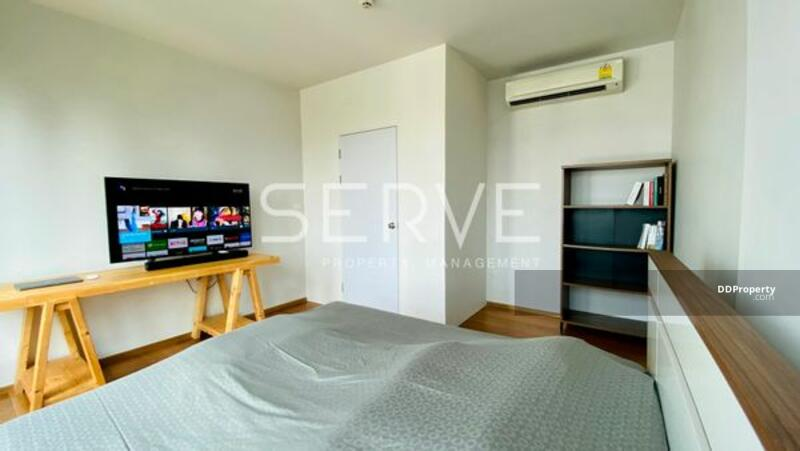 Condo in Ari, Close to BTS with Good Location : 1 Bd. Unit for Sale-The Vertical Aree (เดอะ เวอร์ติค