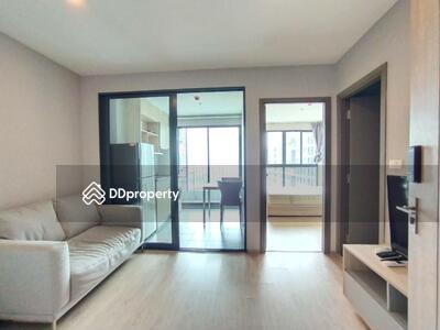 ให้เช่า - Condominium for rent Ideo O2 type 1bed