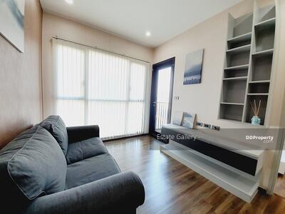 For Rent - Best deal for rent! Big 1 bedroom with swimming pool view at Wyne by Sansiri