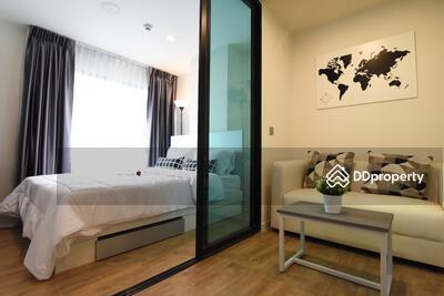 ให้เช่า - ! ! ห้องสวย ชั้นสูง ขายคอนโด H2 Ramintra 21 (เอช ทู รามอินทรา 21) ตึก Gold