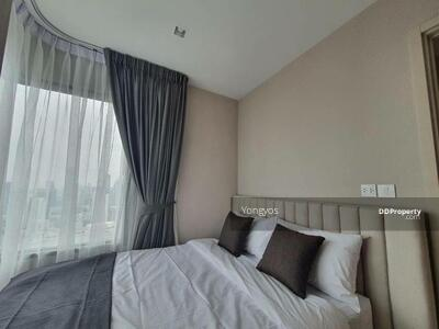 For Rent - (B1131) Life One Wireless for rent 45 sqm 2 beds 1bath 25, 000 per month