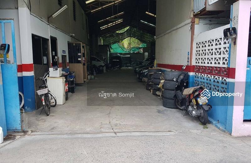 อู่ซ่อมรถ ซ.สุขุมวิทย์93 #83668501