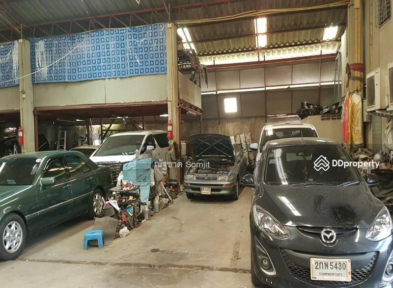 อู่ซ่อมรถ ซ.สุขุมวิทย์93 #83668503