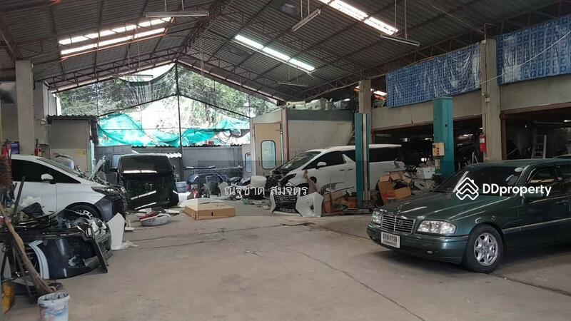 อู่ซ่อมรถ ซ.สุขุมวิทย์93 #86268527