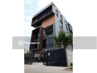 For Sale - ขายโฮมออฟฟิศย่านงามวงศ์วาน พื้นที่ 1000 ตร. ม. Loft Style พร้อมลิฟท์