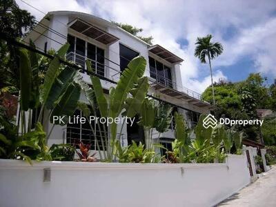 ขาย - 4S0006 Sea view Pool villa  for sale  22, 000, 000 These pool villa will offer over 350 sq. m   4 bedroom 5 bathroom