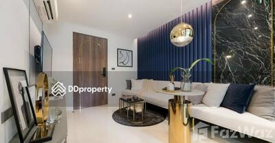 ขาย - ขาย คอนโด 1 ห้องนอน ในโครงการ แอททิจูด ลาซาล U644556