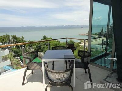 Option To Buy - 4 Bedroom Penthouse for sale in Na Kluea, Pattaya