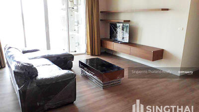 ให้เช่า - Chamchuri Square Residence MRT Samyan 3 ห้องนอน / 3 ห้องน้ำ