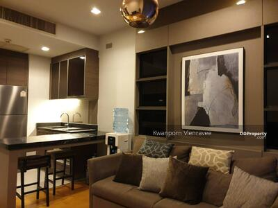For Rent - Best price guarantee! 1BR @ Keyne by Sansiri by Nestcovery Realty
