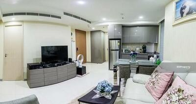 For Sale - P09CF1606008 M Phayathai 2 Bed