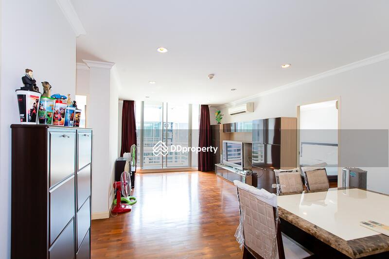 Baan Siri Sukhumvit 10 Condominium #83893813