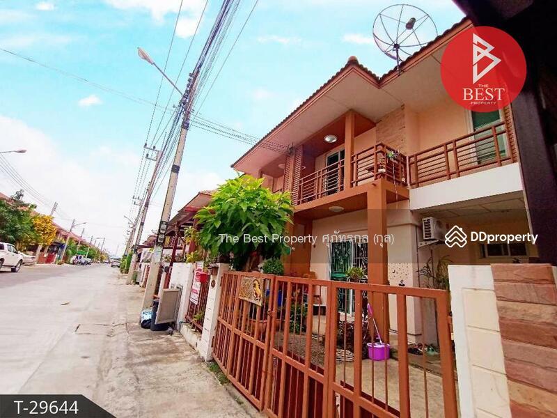 ไอลีฟทาวน์ รังสิต-คลอง3 (I Leaf Town Rangsit-Klong3) #83906415
