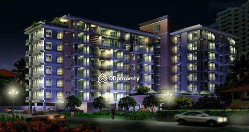Serene Place Sukhumvit24 condominium #83932773