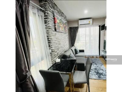 For Rent - 3A2MG0878 - Condominium for rent with 1 bedroom, 1 toilet and 1 kitchen.