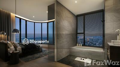 ขาย - ขาย คอนโด 3 ห้องนอน ในโครงการ สกายไรส์ อเวนิว สุขุมวิท 64 U622112