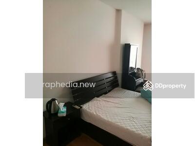 For Rent - YR3070 ให้เช่า ซิตี้ โฮม รัชดา 10 City Home Ratchada 10 ห้องสตูดิโอ 6000 บาท