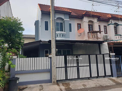 For Sale - CG0260  Townhome two storey for sale Location near the town with 2 bedrooms, 2 toilets and The land size is 24 sq. wah