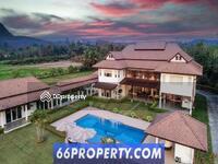 ขาย - Modern Lanna Luxury Estate for Sale in Mae Rim, Chiang Mai