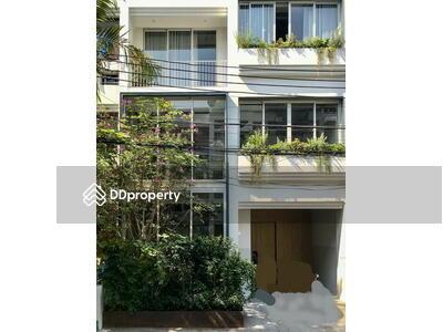 ให้เช่า - For Rent Bangkok Town House Sukhumvit BTS Thong Lo Watthana BRE15569