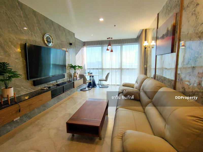 The River Condominium (เดอะ ริเวอร์ คอนโดมิเนียม) #85515705