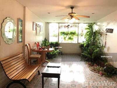 ขาย - ขาย ทาวน์เฮ้าส์ 5 ห้องนอน ใน คลองตัน, กรุงเทพมหานคร