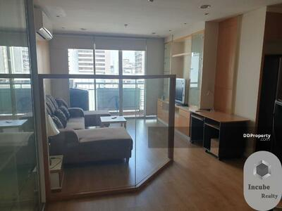 For Rent - P17CR1912001 Silom Grand Terrace 1 Bed