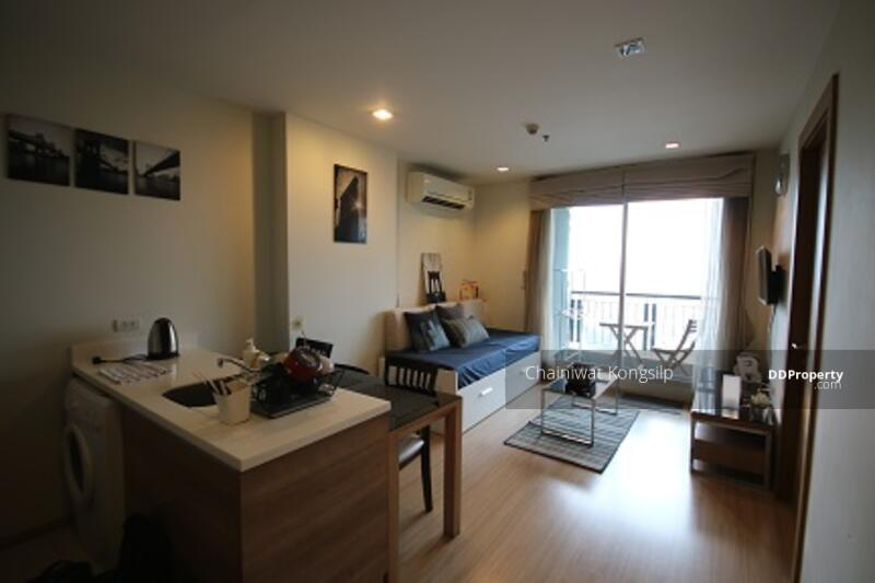 1 Bedroom 46 m2 : Living+Dining area
