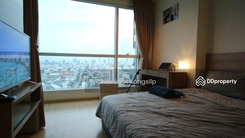 1 Bedroom 46 m2 : Nice view in the Bedroom