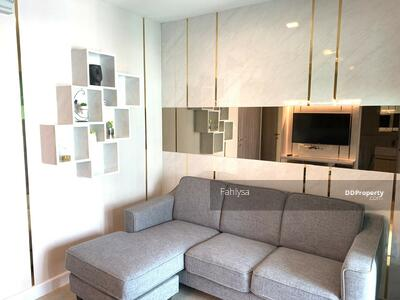 For Rent - FOR RENT Metro luxe Ratchada  Unit 455/141
