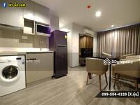 For Rent - 2 Bedrooms, 2 Bathrooms, Car Park In The Building - Ideo Mobi Sukhumvit 40 52 sqm. Free Shuttle Bus To BTS Ekkamai
