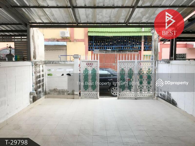 หมู่บ้านกิตติรัตน์ สัตหีบ15 ชลบุรี #84118697