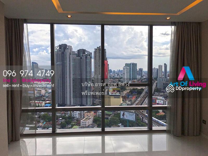 The Bangkok สาทร (เดอะ แบงค็อค สาทร) #84122387